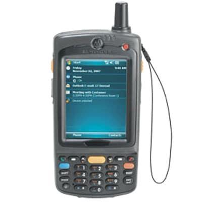 Zebra Motorola Symbol MC75A8-PYFSWRRA9WR