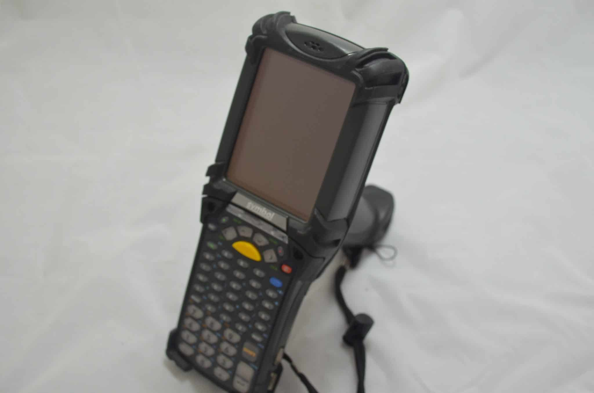 Symbol-Motorola MC9090 Handheld Scanner - Barcode-House ...