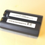 Oneil Datamax MF4T Replacement Battery