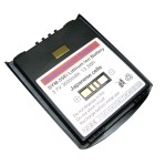 MC55 / MC65 extended battery