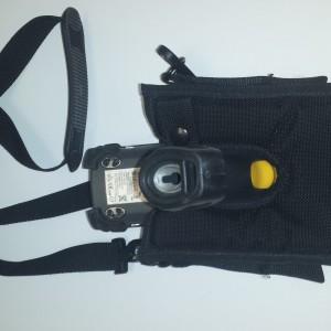 Honeywell Intermec Universal Holster for Gun Style – CK3X CK31 CK71 99EX 99GX