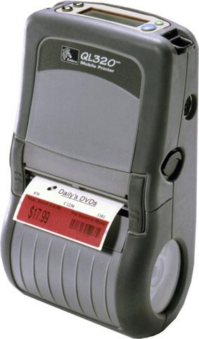 Zebra Q3D-LUGC0000-00