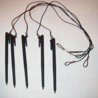 MC70 / MC75 5 pack stylus