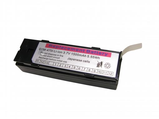 Symbol P460 battery
