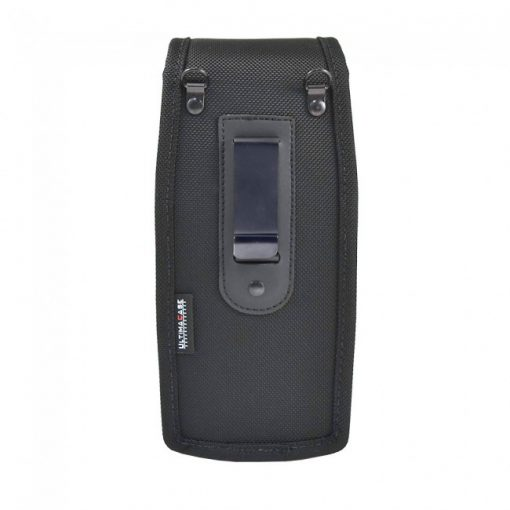 mc70 holster with magnetic clip
