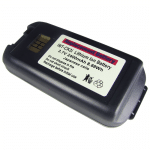 CK30 , CK31 Extended capacity replacement battery