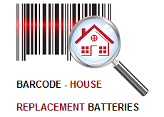 Replacement Batteries Logo