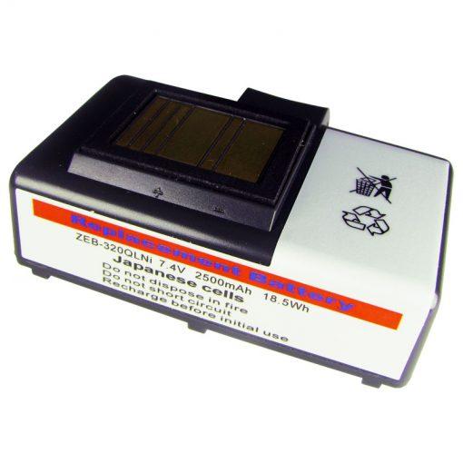 Zebra QLN220 QLN320 printer battery