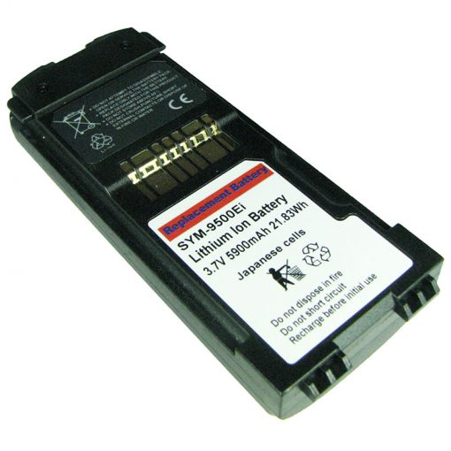 Motorola MC9590 replacement battery