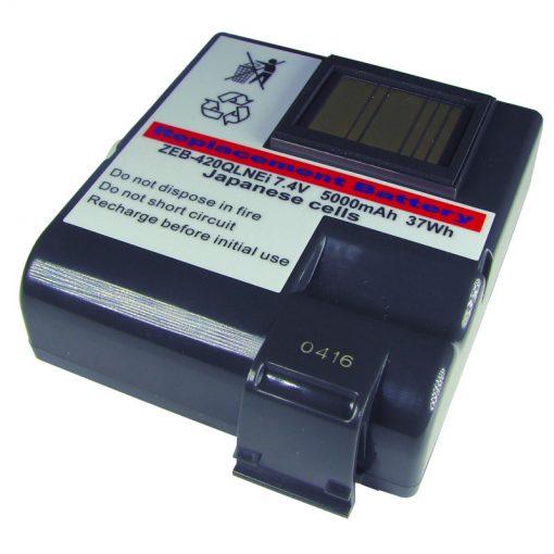 Zebra QLN 420 battery