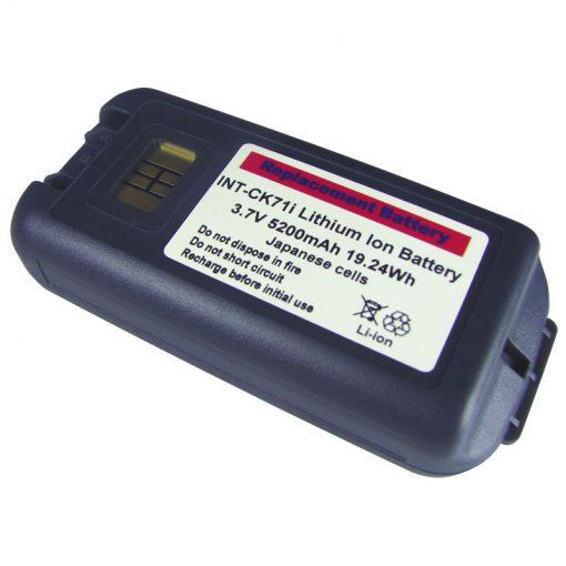 Intermec CK71 battery