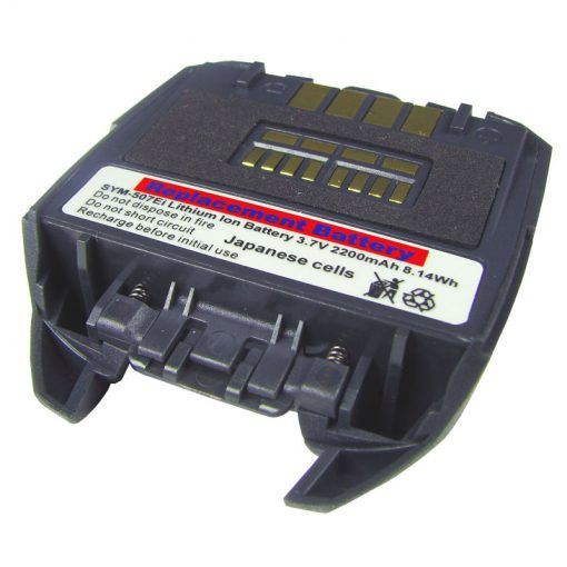 Motorola RS507 battery