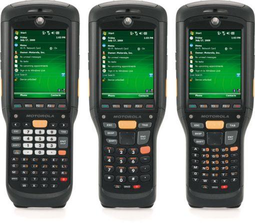 MC9596-KDAEAC00100