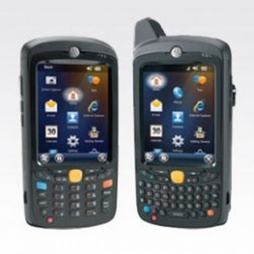Motorola MC55A0 Mobile Computer