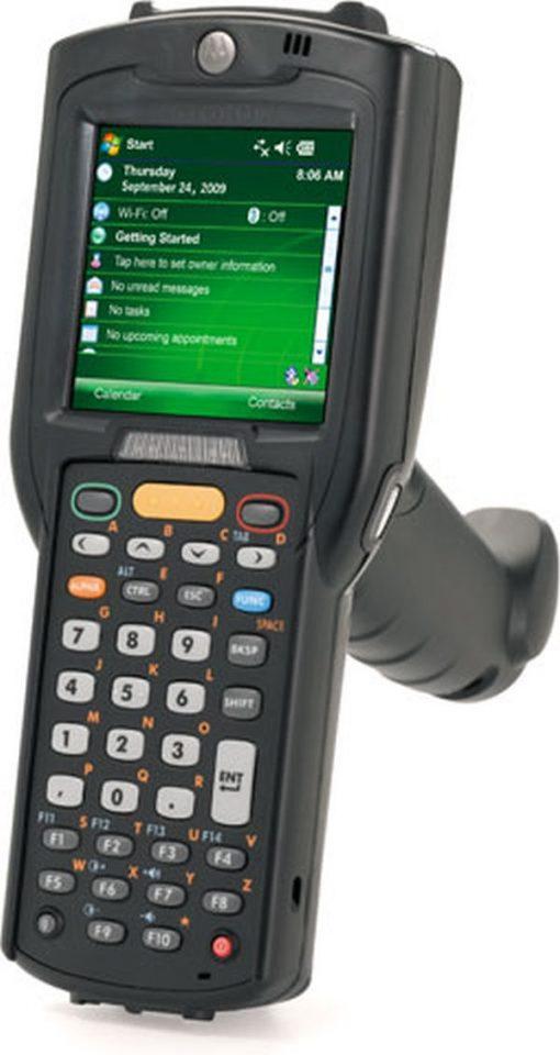 Motorola MC3190-GL4H04E0A Mobile Computer