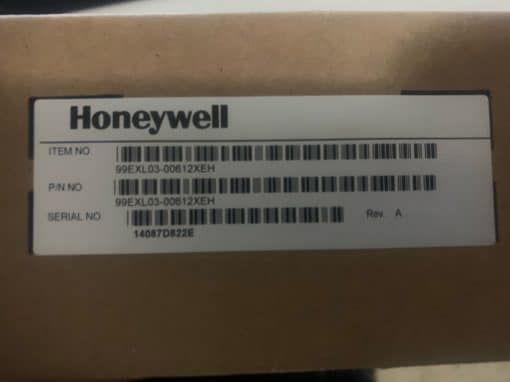 Honeywell 99EX Healthcare