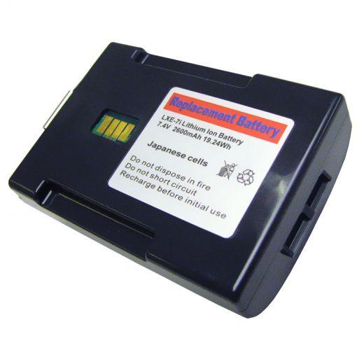 LXE MX7 battery