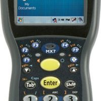 LXE MX7 mobile computer