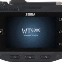Zebra wt6000 wearable terminal
