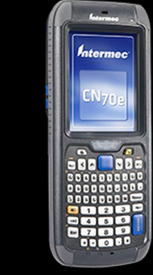 Intermec CN70EQ4KNF2W6100 Mobile Computer