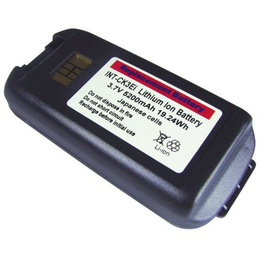 intermec ck3 battery