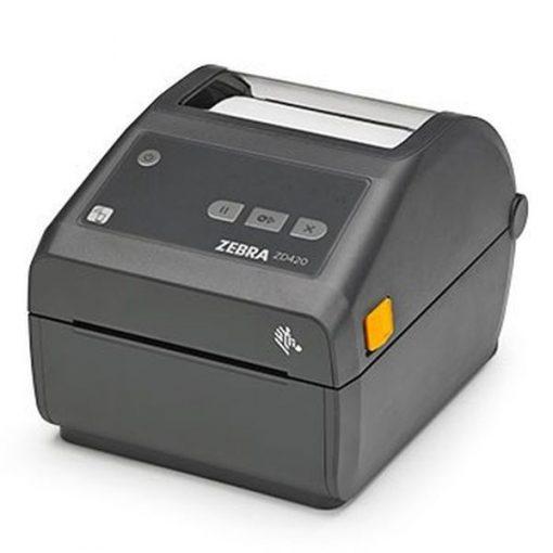 Zebra ZD42042-D01E00EZ Barcode Printer 3