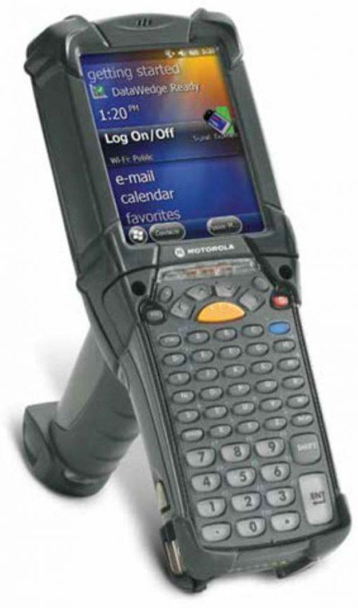 Zebra MC92N0-GA0SXFRA5WR Mobile Computer
