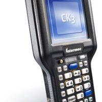 Intermec Mobile Computer CK3B