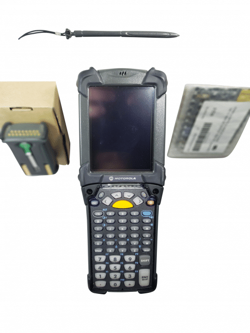 Zebra MC92N0-GP0SYFAA6WR