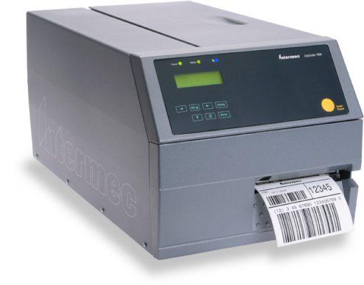 Intermec PX4I printer