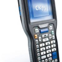 Intermec mobile computer CK71