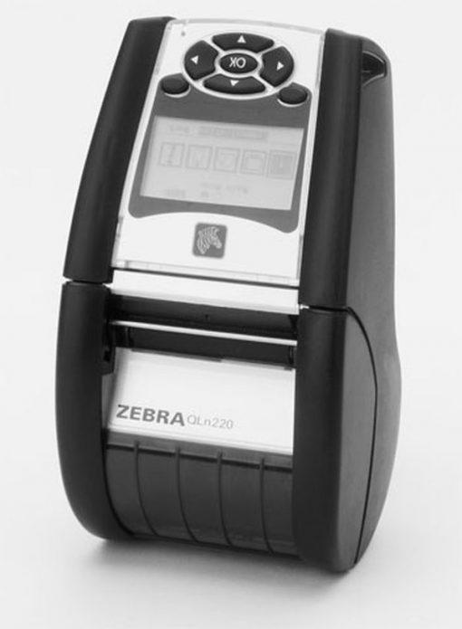 Zebra QLN220 printer QN2