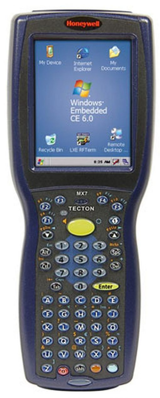LXE Mobile Computer