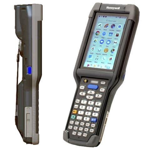 Honeywell CK65 Barcode Scanner