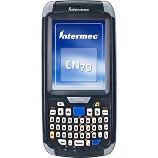 Intermec CN70AQ1KN00W1100 Barcode Scanner
