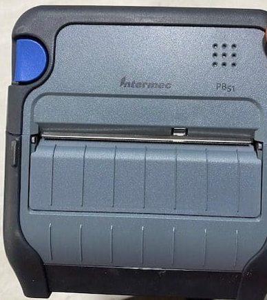Intermec PB51B32004100 Portable Barcode Printer