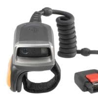 Zebra RS5000-LCFSWR Ring Scanner