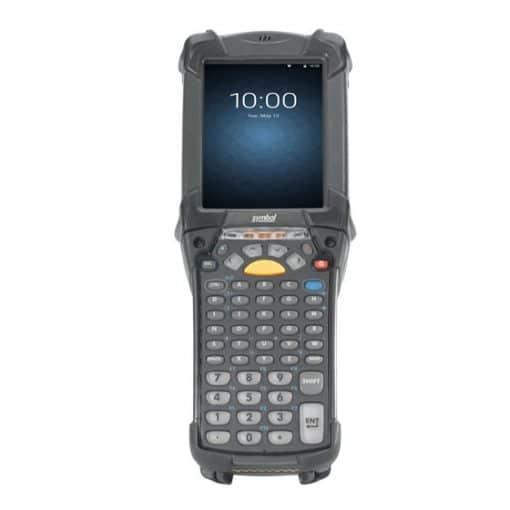 Zebra MC92N0-GP0SYGQA6WR