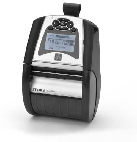 Zebra QLN320 Printer